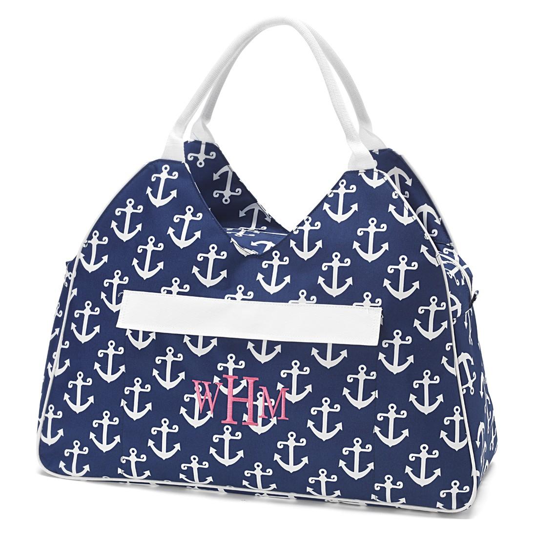 Por Beach Bags Hanna Oaks